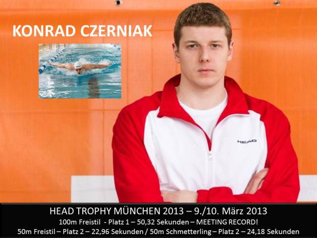 2013 03 12 KONRAD CZERNIAK HEAD TROPHY 2